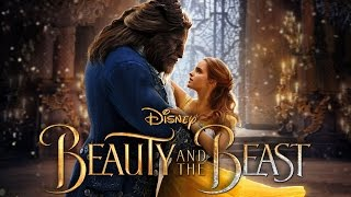 Beauty and The Beast Red Carpet Premiere | Disney