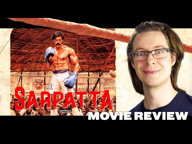 Výslovnost videa Sarpatta Parambarai v Anglický