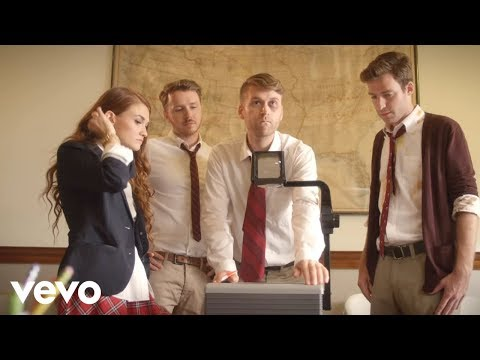 Reflections - MisterWives