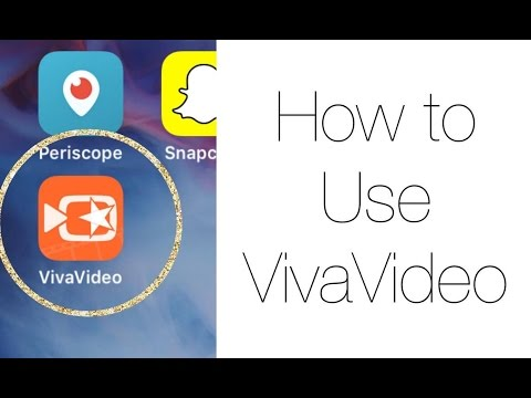 Download How to Use Viva video MP3 MP4