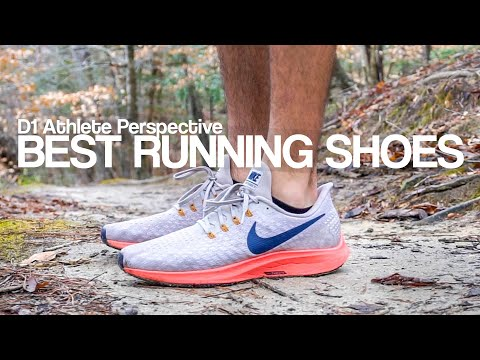 Best Running Shoes of 2019 | D1 Runner Perspective
