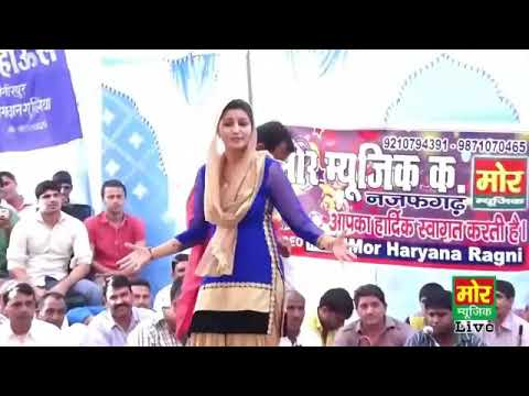 SOLID BODY /// SAPNA CHAUDHARY //BEST HARYANAVI SONG