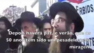 Judeus Contra Sionismo, Contra a Opressão do Estado Israelita