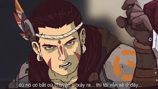 [Cốt truyện] Elsu: Quyết định của một chiến binh - Garena Liên Quân Mobile
