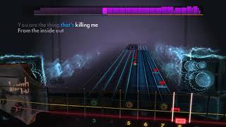Built to Fall - Trivium - Rocksmith 2014 - Bass - DLC