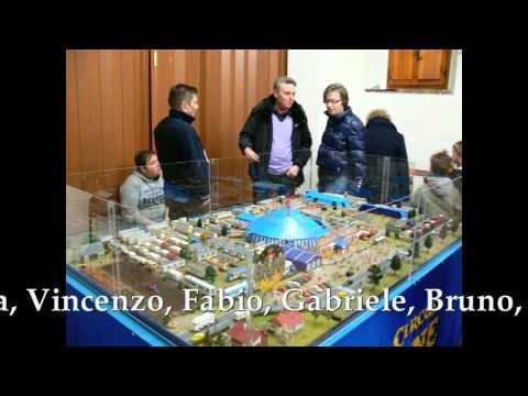 Preview video XIII Mostra Mercato del Tartufo Marzuolo - 19-20 Marzo 2011