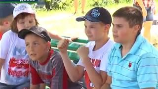 Детские лагеря готовятся к открытию первой смены