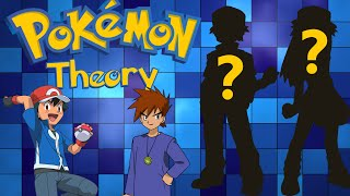Pokemon Theory: Who are the other Trainers from Pallet Town? - dooclip.me