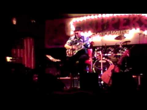 Chihuahua Blues, Live at Skipper's Smokehouse 4-1-14