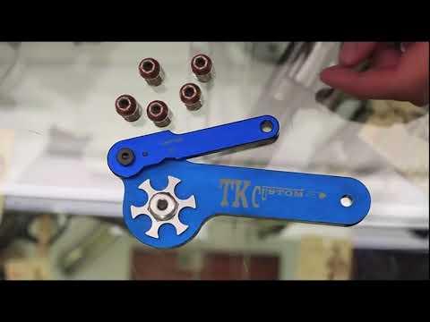 TK Custom™ Chiappa Rhino .38//357 Mag BUNDLE Moon Clip Loading Tool
