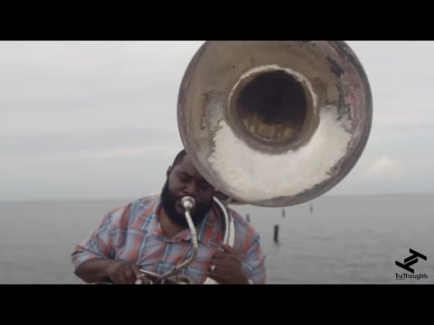 Hot 8 Brass Band - Love Will Tear Us Apart (Official Video) [Joy Division Cover] online metal music video by THE HOT 8 BRASS BAND
