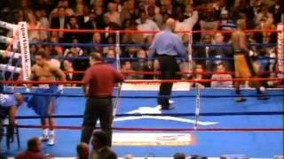 (Fight 35) Floyd Mayweather vs. Sharmba Mitchell [2005-11-19]