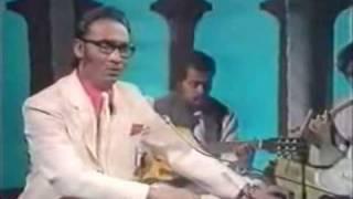 Tu Jo Nahi Hai - Ghazal - ORIGINAL - SB John - YouTube