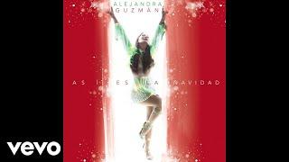 Alejandra Guzmán Así Es La Navidad