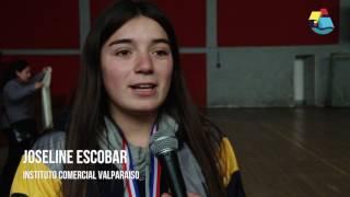 Olimpiadas Escolares Cormuval- Futsal 2017