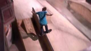 Скейтбординг и скейты, 10 трюков с Рыбаковым Сашей