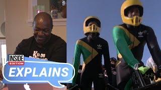 Original Jamaican Bobsledder Tells Us What Really Happened in 'Cool Runnings'