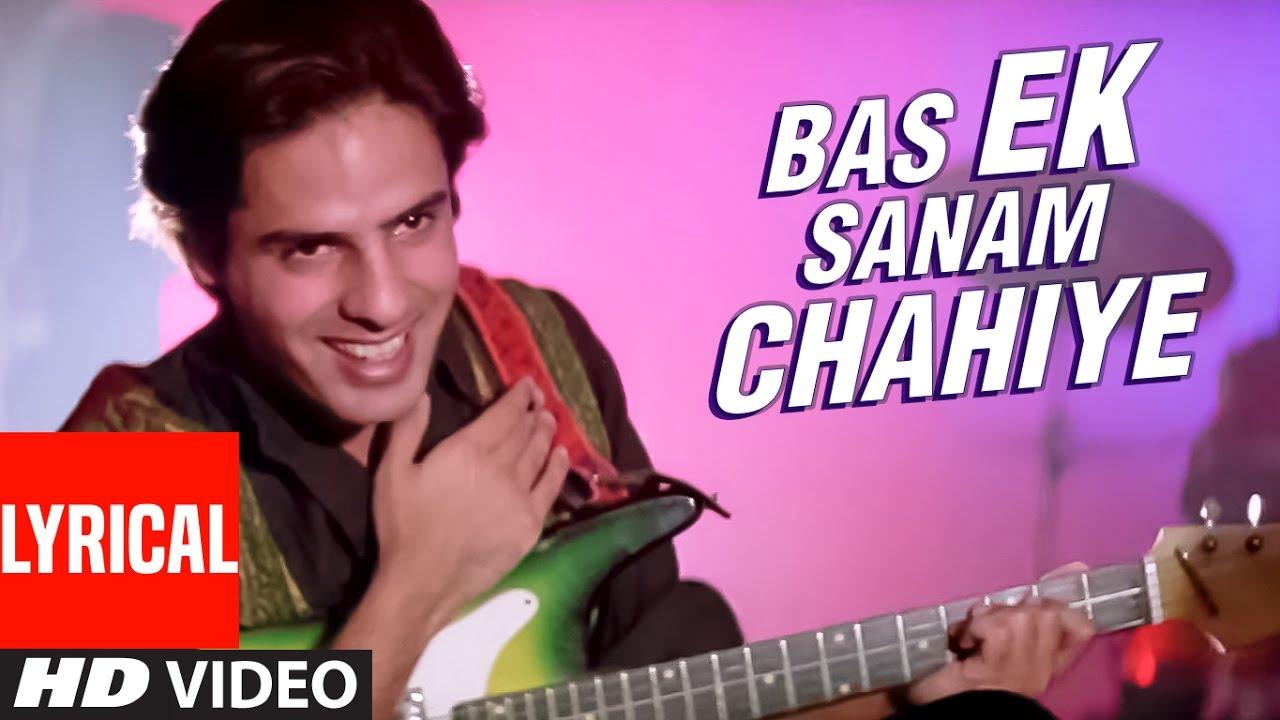 Saanson Ki Jarurat Hai Jaise Lyrics| Kumar Sanu Lyrics