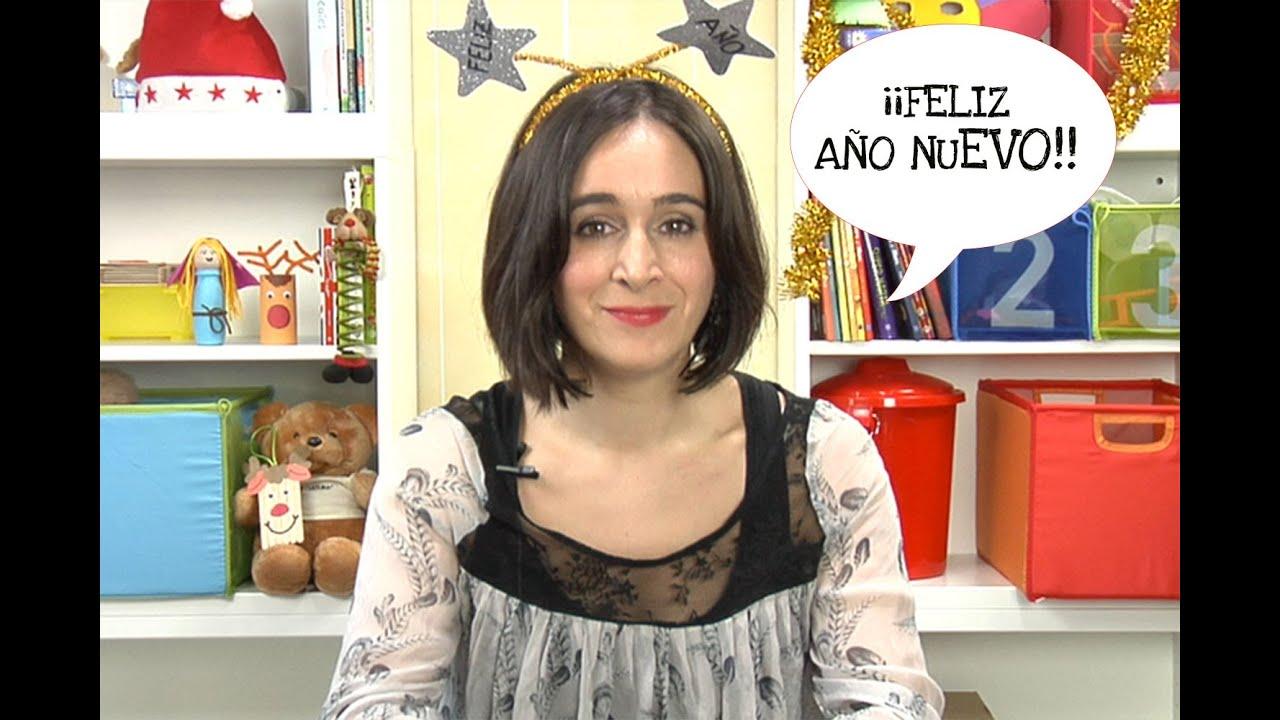 10 Propósitos de año nuevo para los niños
