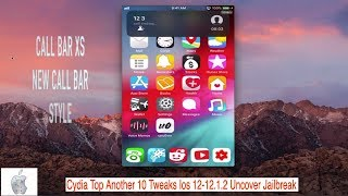 uncover jailbreak ios 12 beta 49 - TH-Clip