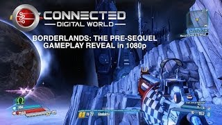 Minisatura de vídeo nº 1 de  Borderlands: The Pre-Sequel!
