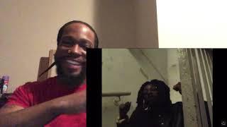 Little Simz   101 FM (Official Video) | Reaction