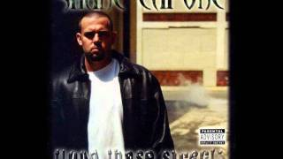 "SHANE CAPONE feat. D12 - ""Dirty Filthy Rotton Scoundralz"""