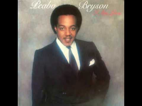 Peabo Bryson - Let The Feeling Flow