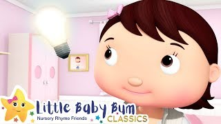 Pack Your Backpack Song   +More Nursery Rhymes & Kids Songs - ABCs and 123s   Little Baby Bum