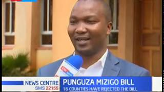 Punguza Mzigo Bill hurdle as Meru county assembly set to debate on the bill