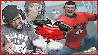 THE CRAZIEST GAME IN A LONG TIME! | NFL Street Walkthrough Part 21