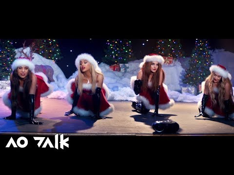 Thank U Next (No Talk Edit) - Ariana Grande - Da Hawk