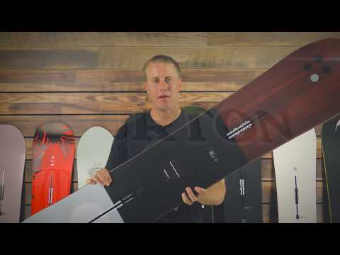 Burton Custom Snowboard- Men's 2019 Review