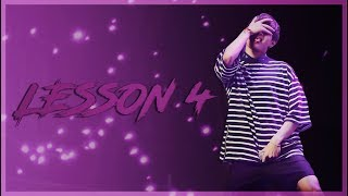 Простая ава l Урок 4 l Lesson 4 l Adobe Photoshop CS5 l TAEHYUNG