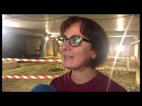 NUOVE SCOPERTE DURANTE GLI SCAVI DELLA MANSIO ROMANA DI SAN BARTOLOMEO AL MARE
