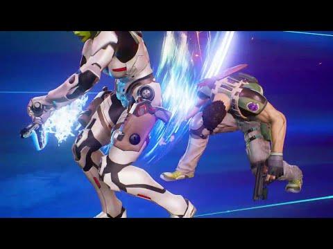 《Marvel vs. Capcom:Infinite》全新宣傳預告出爐!