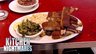 """It's Like Being In The Sahara Desert "" 