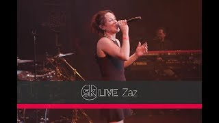 Zaz   On Ira [Songkick Live]