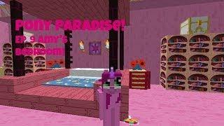 Pony Paradise! Ep.9 Amy