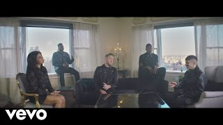 Pentatonix - New Rules X Are You That Somebody
