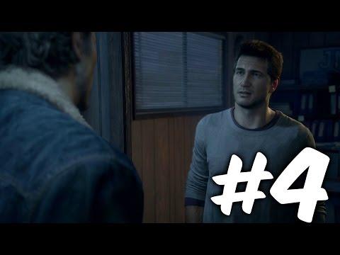 HÁDAJTE KTO JE S5! - Uncharted 4: A Thief's End CZ | PART 4