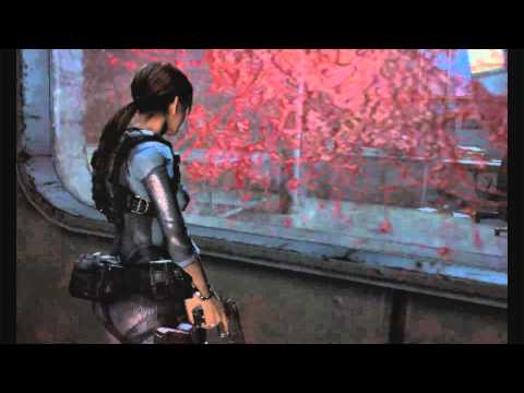 Видео № 1 из игры Resident Evil: Revelations [Wii U]
