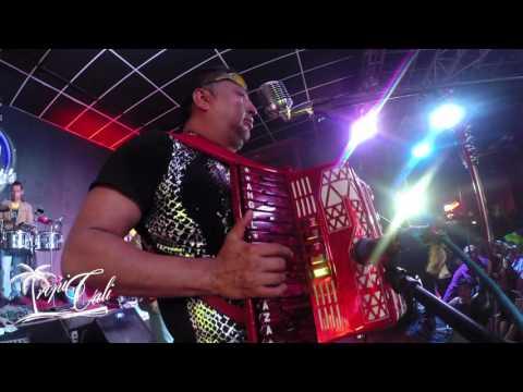 Grupo Kual Pajaro Cenzontle en vivo Tour 2015