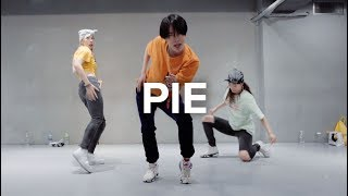 PIE - Future ft. Chris Brown / Hyojin Choi Choreography