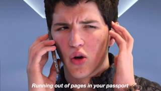 Hotline Bling IN LATIN  (Calidum Funis Bling)