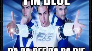 I'm Blue Chorus Loop 1hr