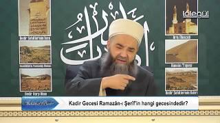 Ashâb-ı Bedr Özel Sohbeti (16. Bölüm)