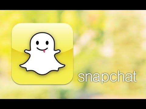 comment retrouver les photos snapchat