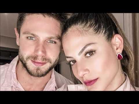 Mari Gonzalez revela estado de saúde de Jonas Sulzbach após cirurgia