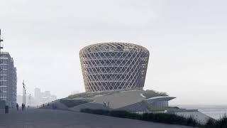 Middelkerke krijgt iconisch Casinogebouw